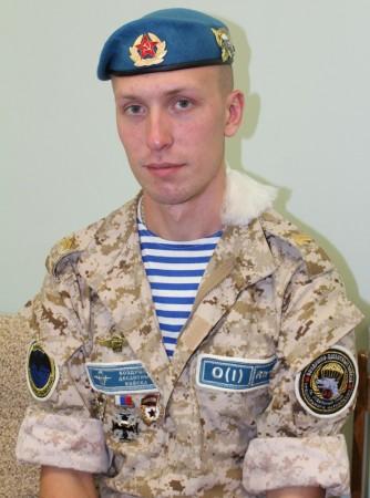 Никита Шибалов