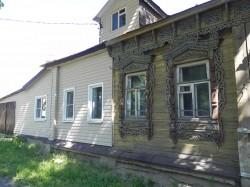 Дом Л.А. Зерновой