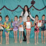 «Школа красоты» тренера Березовской