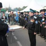 Кольчугинские казаки: события, традиции, перспективы