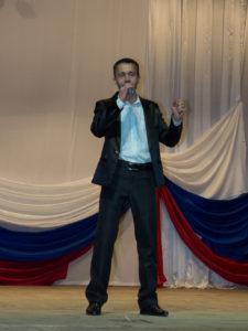 Александр Бебенин