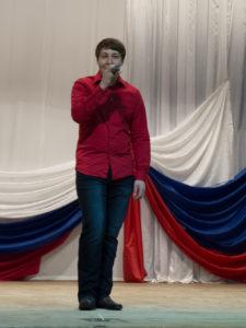 Дмитрий Саков