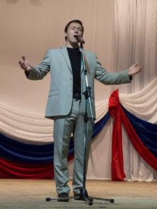 Алексей Сурков