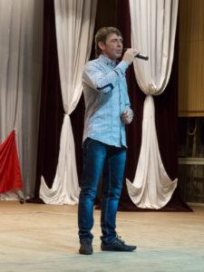 Алексей Алатырев