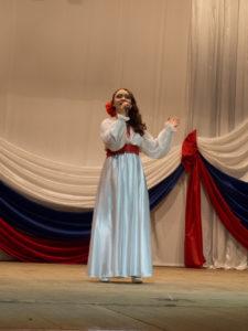 Анастасия Вакуленко