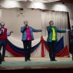 «Поющая губерния» – праздник песни!