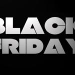 Черная пятница — время тотальных распродаж