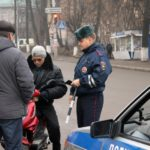 В Кольчугино «в наряд» вышли член Общественного совета ОМВД и корреспондент «Кольчугинских вестей»