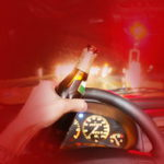В Кольчугино нетрезвый водитель совершил наезд на пятилетнего пешехода