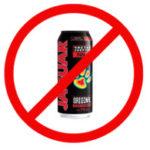С сегодняшнего дня на территории Владимирской области запрещена розничная продажа слабоалкогольных тонизирующих напитков
