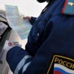 В Кольчугино задержан подозреваемый в даче взятки полицейскому