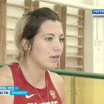 Уроженка Кольчугино Елена Панова выступит на чемпионате мира по легкой атлетике