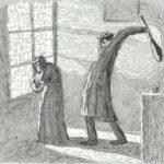 Перед судом предстанет местный житель, обвиняемый в убийстве двух знакомых