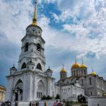Владимир – это начало «Золотого кольца» древнерусских городов