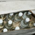 Не пейте контрафактный алкоголь!