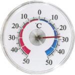 На территории Владимирской области прогнозируетсяпонижение температуры и усиление ветра