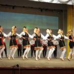 Кольчугинцы познакомились с народным творчеством Сербии