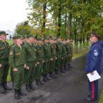 Военная служба – призвание казака