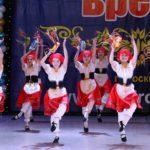 «Метелица» — танцуем с душой!