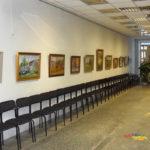 Приглашает Картинная галерея