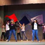 Капельки – мир детства на сцене