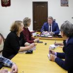 Открытое письмо М.Ю. Барашенкову