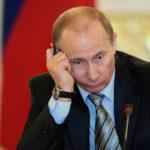 Открытое письмо окружению В.В. Путина