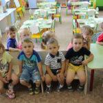 Детские сады. Готовность номер один.