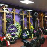 Кольчугинской межрайонной прокуратурой проводится проверка исполнения законодательства о погребении и похоронном деле