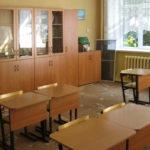 Новобусинская школа: с заботой о детях!