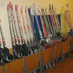 Завалинская школа: спортивная площадка в подарок к юбилею!
