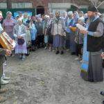 Святитель Николай на нашей святой стройке