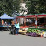 К вопросу об уличной торговле