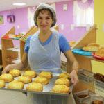 О бизнесе, хлебе и нежных тортиках