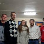 Съезд православной молодёжи во Владимире