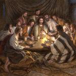 Тайная Вечеря Леонардо: эталон среди евангельских сюжетов