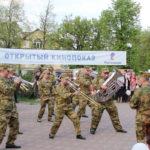 «Ростелеком» поддержал акцию «За день до Победы» во Владимире
