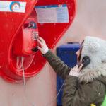 Отменена плату за междугородные звонки с таксофонов