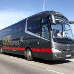 О ситуации с автобусными перевозками
