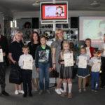 «Ростелеком» подвёл итоги конкурса «Читаем Фатьянова всей семьей»