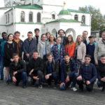 Как форумчане в Москве оказались