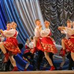Гимн благородству России всем поколениям петь!