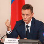 Обращение губернатора В.В. Сипягина к жителям Владимирской области