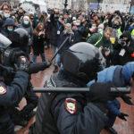 УМВД России по Владимирской области предупреждает об ответственности за участие в несанкционированных акциях