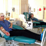 Жители владимирской области могут принять участие в дне донора