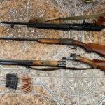 Кольчугинский стрелок