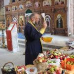От плодов земных – к плодам духовным