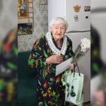 Секрет долголетия Надежды Ивановны